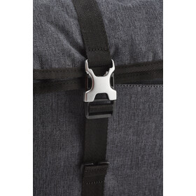 Norco Barnsbury Lenkertasche Kinder tweed grey